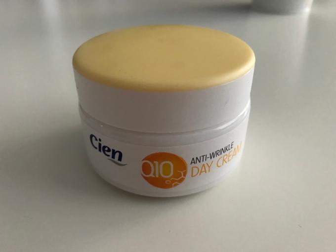 crema facial Q10 Lidl